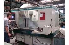 Фрезерно-расточный станок Fehlmann - Picomax 80 2/3W купить бу