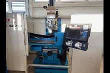 Milling and boring machine Trak SX 750 2014 photo on Industry-Pilot