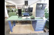 Milling and boring machine Kern - 10/16 photo on Industry-Pilot