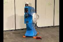 Hydraulic Press Eckold - KF 665 photo on Industry-Pilot