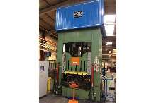 Hydraulic Press Comessa - PMH 2000-800 photo on Industry-Pilot