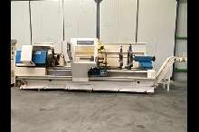 CNC Turning Machine VDF Boehringer - DUS 800 photo on Industry-Pilot