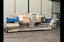 CNC Turning Machine VDF Boehringer - DUS 800 photo on Industry-Pilot