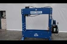 Tryout Press - hydraulic Profi Press - M/H-M/C-2 D=1500 photo on Industry-Pilot