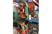 Eccentric Press - Single Column Rijva - 511 F photo on Industry-Pilot