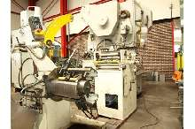 Eccentric Press - Single Column WMW Zeulenroda - PED 100.4 photo on Industry-Pilot