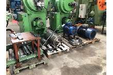Волочильный пресс - механический - двухстоечный Masch - BB - NN фото на Industry-Pilot