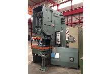 Eccentric Press - Single Column WMW Gotha - PEE II 250 photo on Industry-Pilot