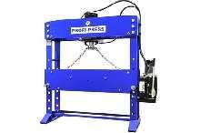 Tryout Press - hydraulic Profi Press - 100 ton M/H-M/C-2 D=1500 photo on Industry-Pilot