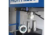 Tryout Press - hydraulic Profi Press - 60 ton M/H-M/C-2 фото на Industry-Pilot