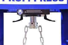 Tryout Press - hydraulic Profi Press - 160 ton M/H-M/C-2 фото на Industry-Pilot