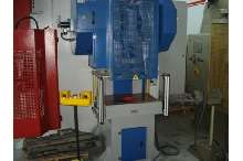Eccentric Press - Single Column Fresan - FP 60 photo on Industry-Pilot