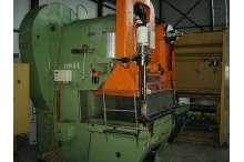 Eccentric Press - Single Column Weingarten - XRR III SP photo on Industry-Pilot