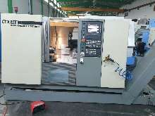 CNC Turning Machine - Inclined Bed Type GILDEMEISTER CTX310 photo on Industry-Pilot