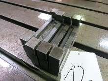 Зажимное устройство  Backen fuer Schraubstock купить бу