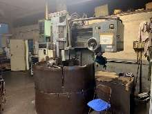 Vertical Turret Lathe - Single Column JUNGENTHAL DK800 photo on Industry-Pilot