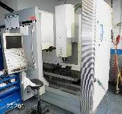 Обрабатывающий центр - вертикальный DMG DECKEL- MAHO DMC 835V (neuwertig) купить бу
