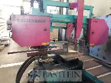 Bandsaw metal working machine KALTENBACH KBS 620 DG photo on Industry-Pilot