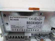 Servo motor  Beckhoff Interbus-S BC4000 Bus Terminal Controller TESTED photo on Industry-Pilot