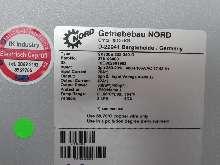 Frequency converter  Nordac 700E SK700E-302-340-O 400V 57A 30kW SK700E-302-340 + SKCU1-STD NEUWERTIG photo on Industry-Pilot