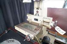 Profile projector HAUSER 215 K photo on Industry-Pilot