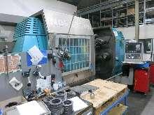 Токарно фрезерный станок с ЧПУ INDEX G 400 Siemens 840 D powerline купить бу