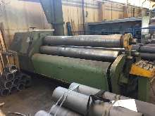 Plate Bending Machine - 3 Rolls DUCCI 8 x 3000 F photo on Industry-Pilot