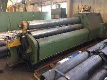 3-вальц. листогибочная машина DUCCI 8 x 3000 F фото на Industry-Pilot