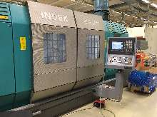 CNC Turning and Milling Machine INDEX G 250 RATIO LINE 1400 mm photo on Industry-Pilot