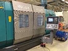 Токарно фрезерный станок с ЧПУ INDEX G 250 RATIO LINE 1400 mm купить бу