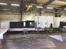 Machining Center - Vertical MAZAK FJV 60/160 II photo on Industry-Pilot
