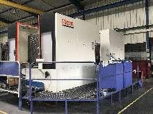 Обрабатывающий центр - горизонтальный MAZAK HC NEXUS 8800-II купить бу