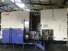 Обрабатывающий центр - горизонтальный MAZAK HC NEXUS 8800-II фото на Industry-Pilot