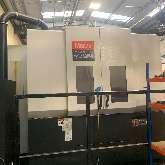 Обрабатывающий центр - горизонтальный MAZAK HC Nexus 6000-II купить бу