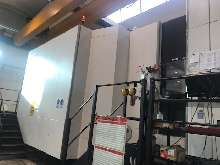 Обрабатывающий центр - горизонтальный MAZAK HCN 12800 купить бу
