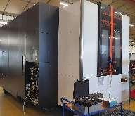 Обрабатывающий центр - горизонтальный MAZAK HCN 6000 купить бу
