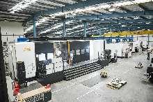 CNC Turning and Milling Machine  MAZAK INTEGREX E-800 H II x 6000 photo on Industry-Pilot