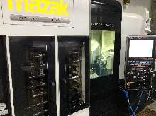 Токарно фрезерный станок с ЧПУ MAZAK INTEGREX i-100 ST купить бу