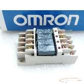 Omron Omron OMRON G6B-4BND Universalrelais 4-polig 5A 250 VAC - ungebraucht! - фото на Industry-Pilot