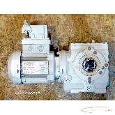 SEW-Eurodrive SEW-Eurodrive SA47 DR63L4-TF-ASD1 Getriebemotor photo on Industry-Pilot