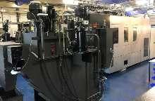 Обрабатывающий центр - горизонтальный TOYODA MITSUI SEIKI FH 550 R фото на Industry-Pilot