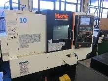 Токарный станок с ЧПУ  MAZAK QT NEXUS 250-II MS купить бу