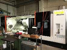 Токарный станок с ЧПУ MAZAK SLANT TURN 500 M U4000 купить бу