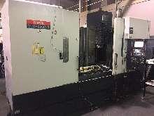 Обрабатывающий центр - вертикальный MAZAK VTC-200-C-II купить бу