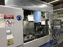 Обрабатывающий центр - вертикальный MAZAK VTC-20C купить бу