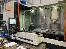 Обрабатывающий центр - универсальный MAZAK VTC-800/30SLR купить бу