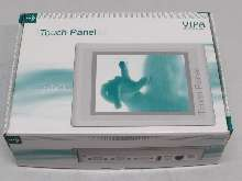 Control panel  Vipa 62F-ECB0 62F-ECBO Touch Panel unbenutzt OVP photo on Industry-Pilot