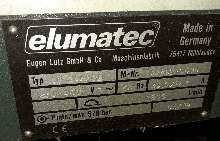 Усорезный станок с двумя пилами Elumatec DG 244 фото на Industry-Pilot