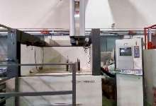 Cavity Sinking EDM Machine ONA ONA  HS600 photo on Industry-Pilot