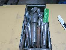 Drill  Metall Bohrer photo on Industry-Pilot
